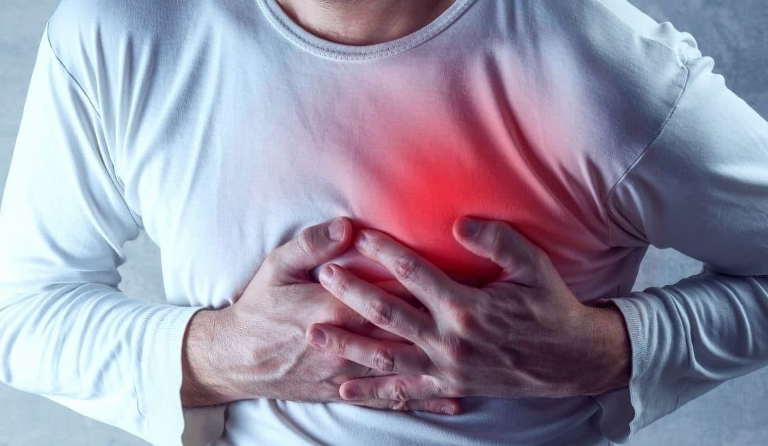 Getting To Know Chest Pain