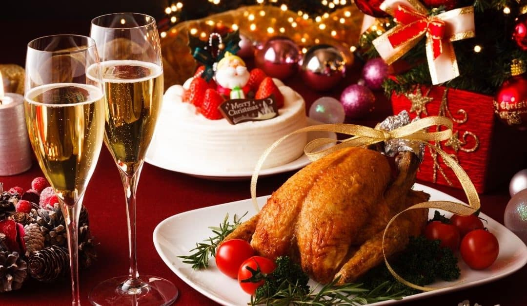 A Christmas Diet For Your Heart